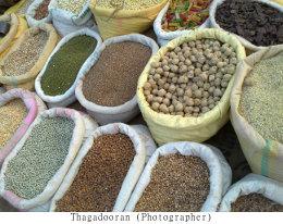 Intact Grain